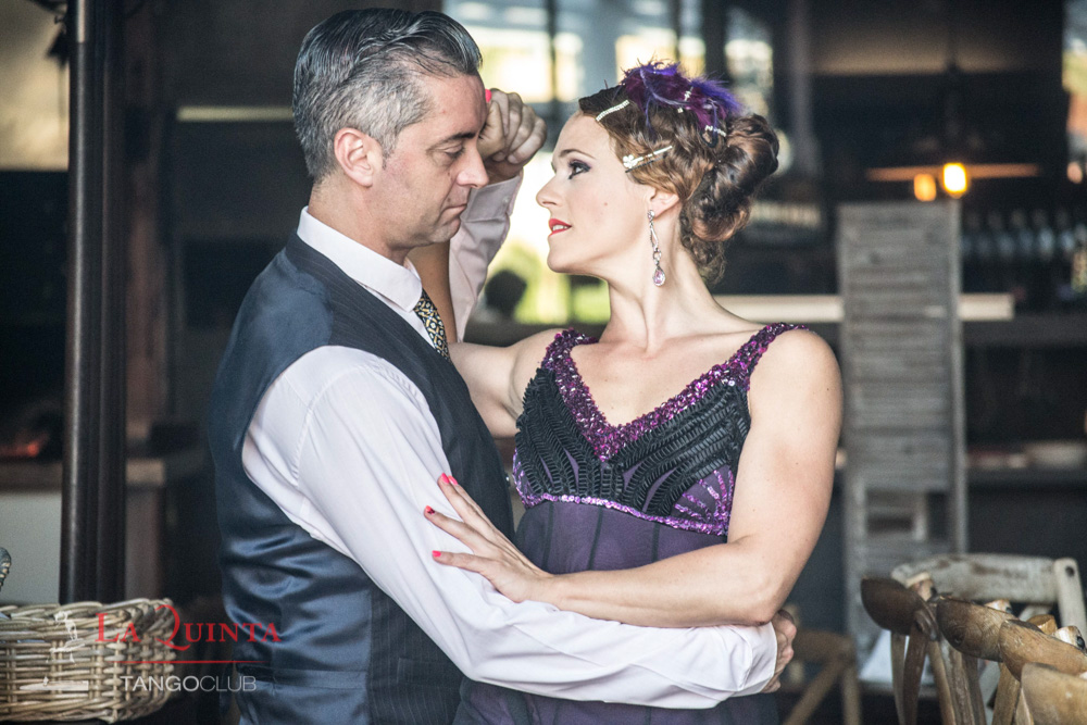 ARGENTINIAN TANGO SHOWS – Summer 2018